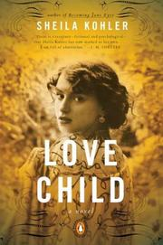 Book Cover for LOVE CHILD