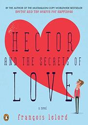 Cover art for HECTOR AND THE SECRETS OF LOVE