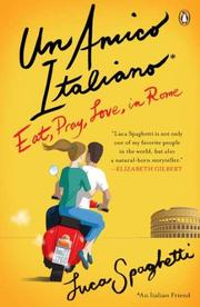 Book Cover for UN AMICO ITALIANO