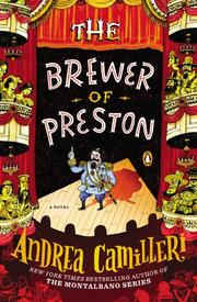 THE BREWER OF PRESTON by Andrea Camilleri