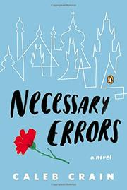 NECESSARY ERRORS by Caleb Crain