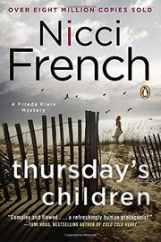 THURSDAY'S CHILDREN by Nicci French