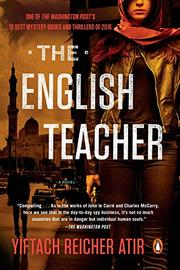 THE ENGLISH TEACHER by Yiftach R. Atir