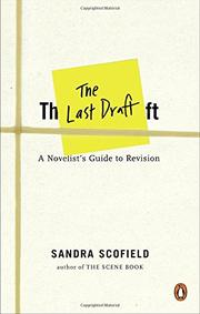 THE LAST DRAFT by Sandra Scofield
