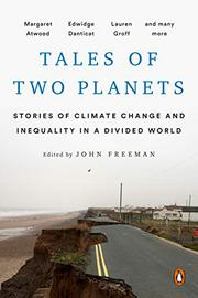 TALES OF TWO PLANETS by John Freeman