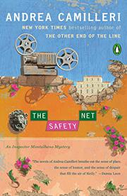 THE SAFETY NET by Andrea Camilleri