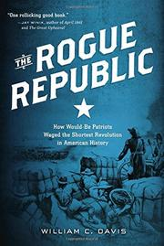 Cover art for THE ROGUE REPUBLIC