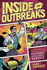 Book Cover for INSIDE THE OUTBREAKS