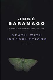 Book Cover for DEATH WITH INTERRUPTIONS