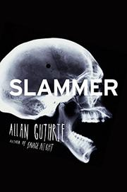 Book Cover for SLAMMER