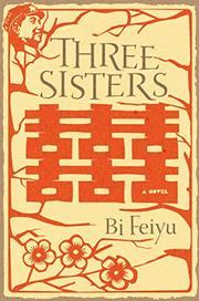 Cover art for THREE SISTERS
