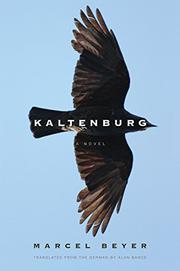 KALTENBURG by Marcel Beyer