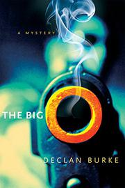 Book Cover for THE BIG O