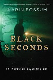 Book Cover for BLACK SECONDS