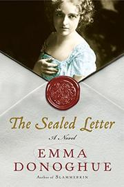 Cover art for THE SEALED LETTER