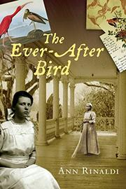 Cover art for THE EVER-AFTER BIRD