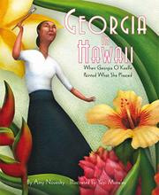 Cover art for GEORGIA IN HAWAII