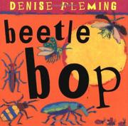 Cover art for BEETLE BOP