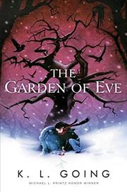 Cover art for THE GARDEN OF EVE