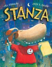 STANZA by Jill Esbaum