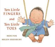 Cover art for TEN LITTLE FINGERS AND TEN LITTLE TOES