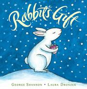 Book Cover for RABBIT'S GIFT