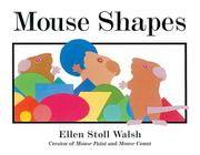Cover art for MOUSE SHAPES