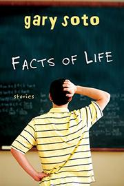 Cover art for FACTS OF LIFE