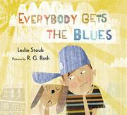 Cover art for EVERYBODY GETS THE BLUES