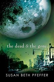 Book Cover for THE DEAD AND THE GONE