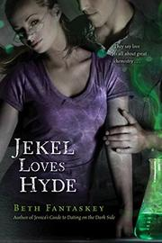 Book Cover for JEKEL LOVES HYDE