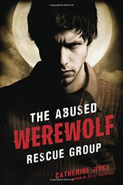 Book Cover for THE ABUSED WEREWOLF RESCUE GROUP