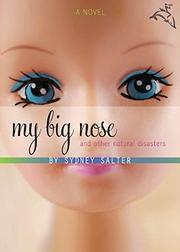 Book Cover for MY BIG NOSE AND OTHER NATURAL DISASTERS