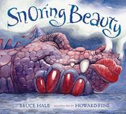 Book Cover for SNORING BEAUTY