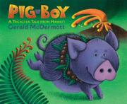 Cover art for PIG-BOY