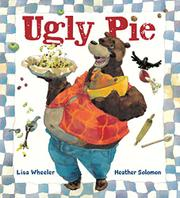 Book Cover for UGLY PIE