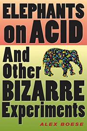Cover art for ELEPHANTS ON ACID
