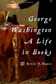 GEORGE WASHINGTON by Kevin J. Hayes