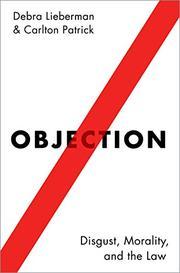 OBJECTION by Debra Lieberman