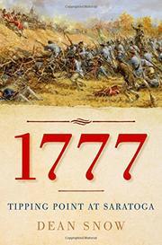 1777 by Dean Snow