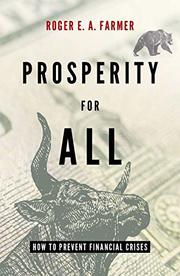 PROSPERITY FOR ALL by Roger E.A. Farmer