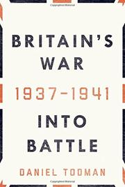 BRITAIN'S WAR by Daniel Todman
