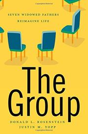 THE GROUP by Donald L.  Rosenstein