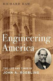 ENGINEERING AMERICA by Richard Haw