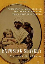 EXPOSING SLAVERY by Matthew Fox-Amato