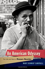 AN AMERICAN ODYSSEY by Mary Schmidt Campbell