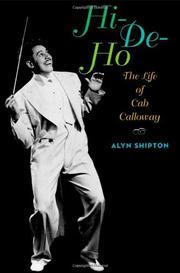 HI-DE-HO by Alyn Shipton