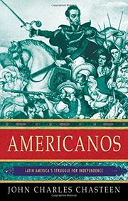AMERICANOS by John Charles Chasteen