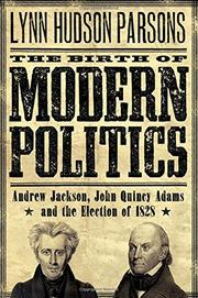Cover art for THE BIRTH OF MODERN POLITICS