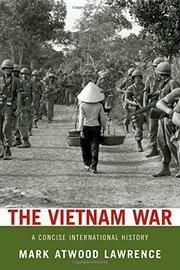 Book Cover for THE VIETNAM WAR
